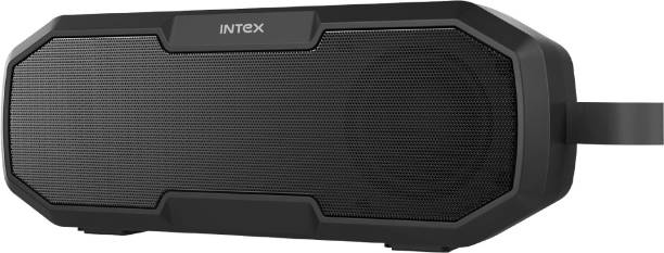 Intex Beast 501 12 W Bluetooth Speaker