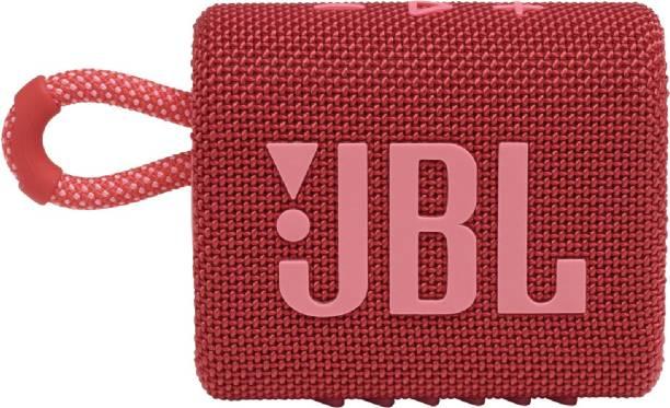 JBL GO3 4.2 W Bluetooth Speaker