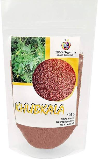 Jioo Organics Khubkala