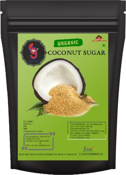 99Auth 700g Energy Enhance Original Pure Coconut Sugar No Preservative Sugar