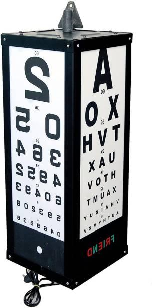 care vision CV-069 Vision Test Chart