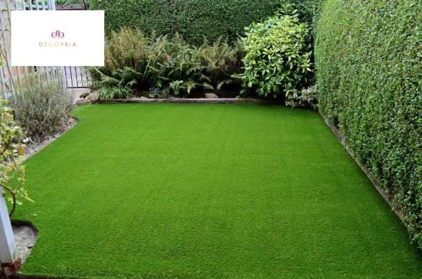 DECORBIA 45MM High Density Seamless Artificial Grass, Fake Grass, Greenery, Balcony Garden - Carpet, Door Mat, Lawn, Outdoor Synthetic Turf Artificial Turf Sheet