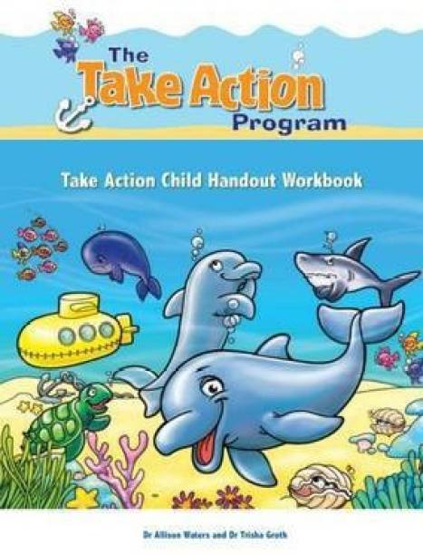 Take Action Child Handout Workbook