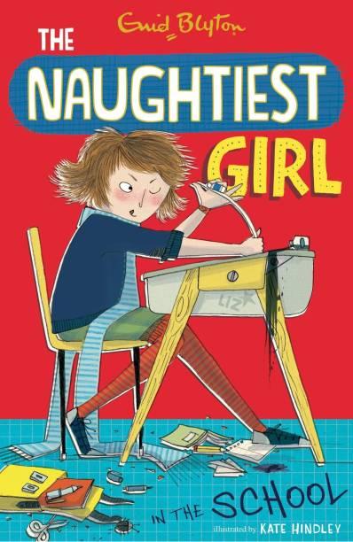 Naughtiest Girl: 1: Naughtiest Girl In The School