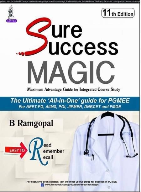 Sure Success Magic