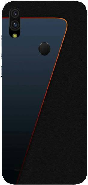 PrintCzar Back Cover for Lenovo A7