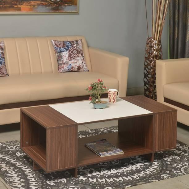 Nilkamal Carin Engineered Wood Coffee Table