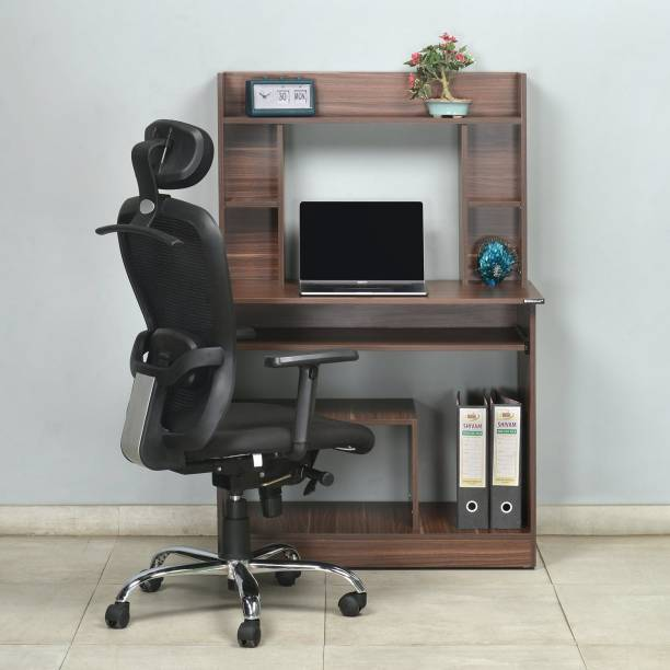 Nilkamal Dion Engineered Wood Computer Desk