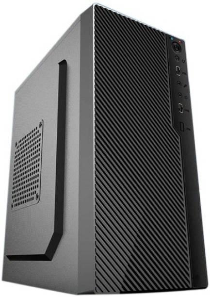 TECH- Assemblers core i3-540 (8 GB RAM/On Motherboard Graphics/1 TB Hard Disk/120 GB SSD Capacity/Windows 10 Pro (64-bit)/1 GB Graphics Memory) Mini Tower
