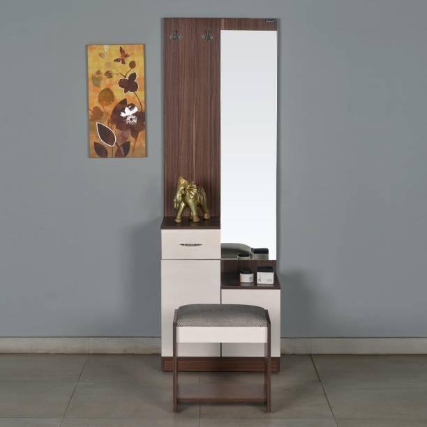 Nilkamal Erwin Engineered Wood Dressing Table
