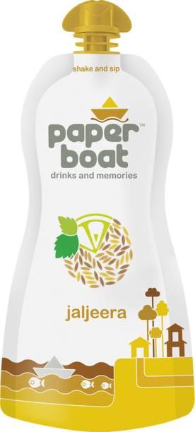Paper boat Jaljeera