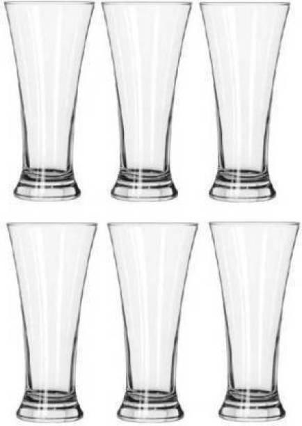 DEVKI (Pack of 6) MOCKTAIL GLASS 350ML (PACK OF 6) Glass Set