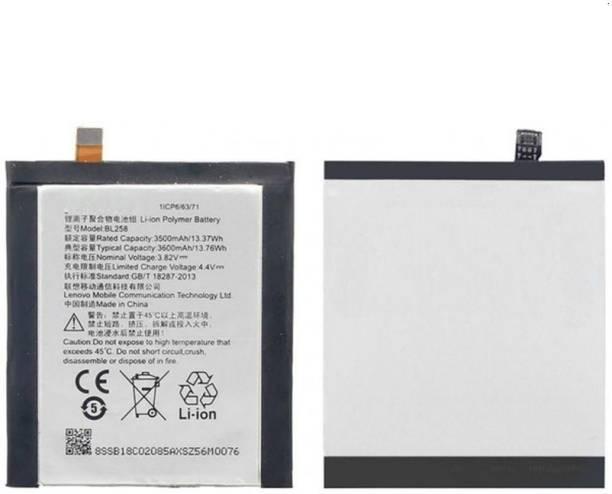 SYSTENE Mobile Battery For  Lenovo Vibe X3