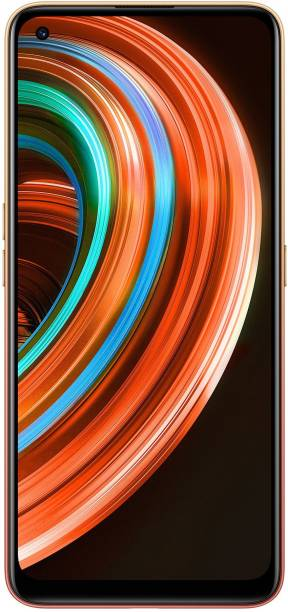 realme X7 5G (Nebula, 128 GB)