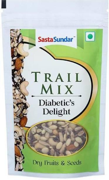 SASTASUNDAR Trail Mix Diabetic's Delight 75 g