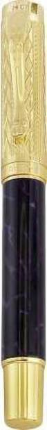 Dikawenn izone dikawen 8026 hm blue fountain pen Fountain Pen