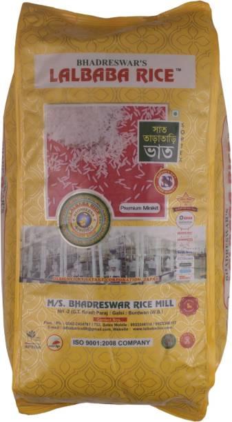 Lalbaba Premium Minikit Rice