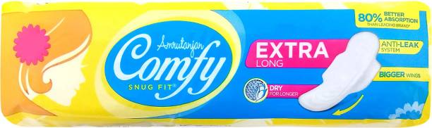 Comfy Snug Fit Sanitary Pad
