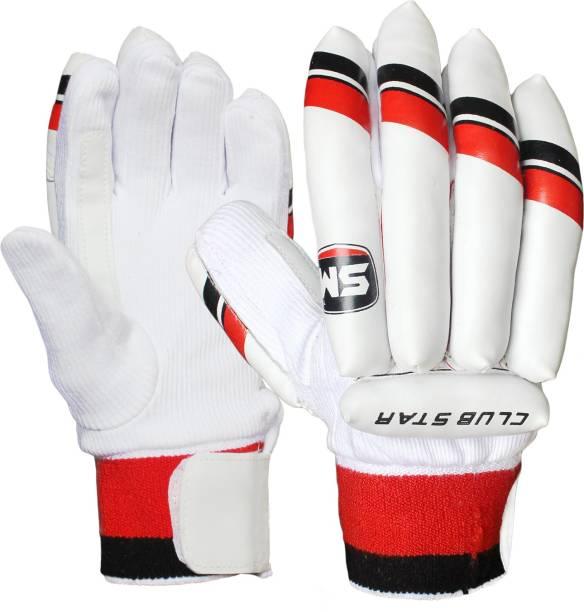 SM FORTH_MENS RIGHT HAND _BG_18 Batting Gloves