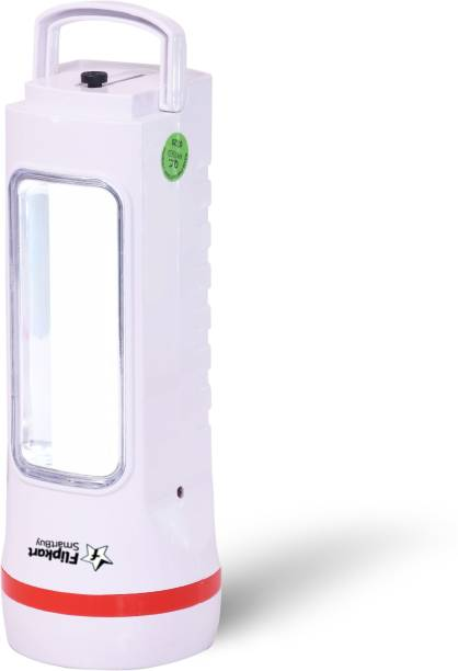 Flipkart SmartBuy FKSB-9110D LED 2 in 1 Torch Emergency Light Torch