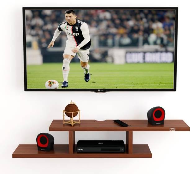 Das Christiano Engineered Wood TV Entertainment Unit