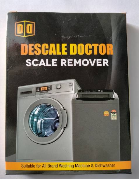 Descale Doctor Descale powder Pack Detergent Powder 200