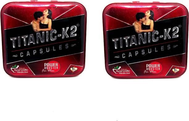 TITANIC-K2 TITANIK_2