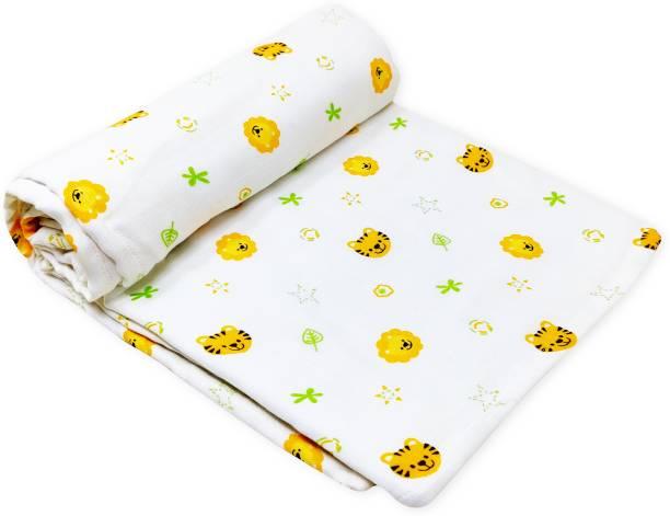 The Boo Boo Club Printed Single AC Blanket