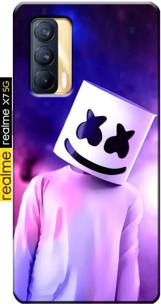RDcon Back Cover for Realme X7