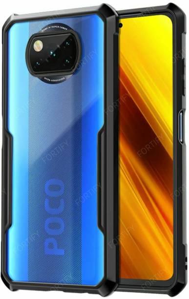 vizo Pouch for Poco X3 Pro, Poco X3