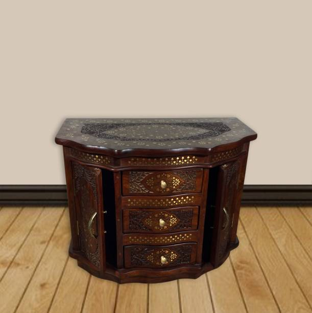 Miglani Solid Wood Cupboard