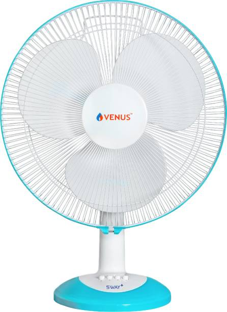 Venus Sway Plus STF 400 400 mm 3 Blade Table Fan
