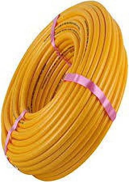 Eos ORANGE PIPE 10FEET Hose Pipe