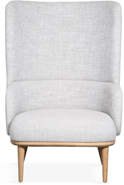 janzofurnitures Fabric Living Room Chair