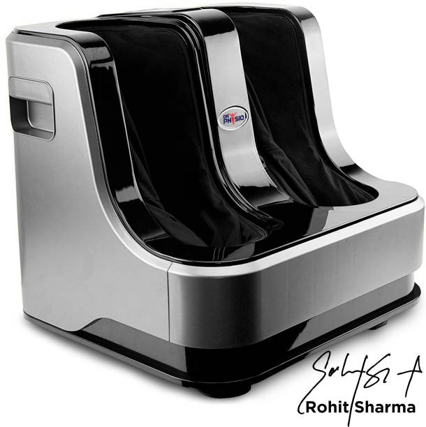 DR PHYSIO (USA) Electric Powerful Leg, Foot and Calf Massager Machine (Massager for Pain relief) Massager