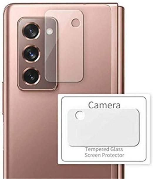 RUNEECH Back Camera Lens Glass Protector for SAMSUNG GALAXY Z FOLD 2