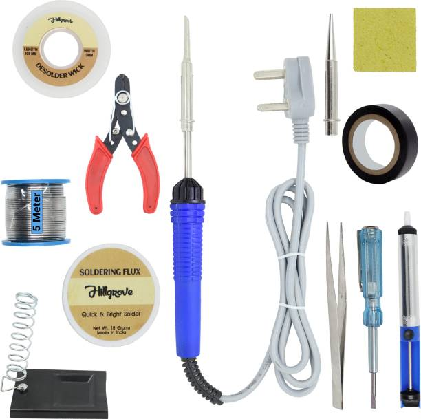 Hillgrove Power & Hand Tool Kit