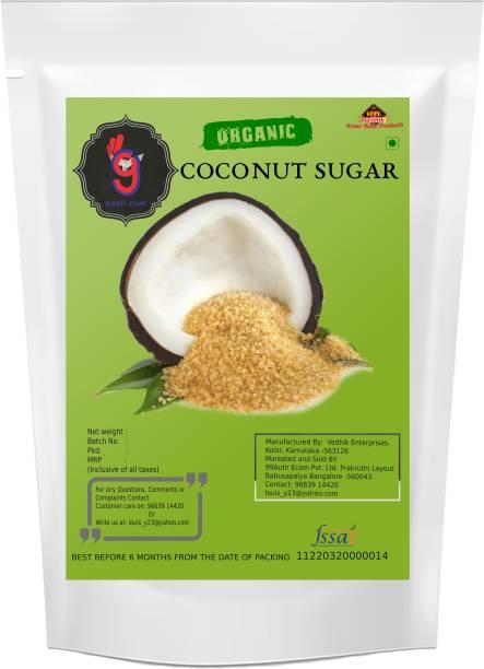 99Auth 200g Sugar Energy Enhance Original Pure Coconut Sugar No Artificial Color Sugar