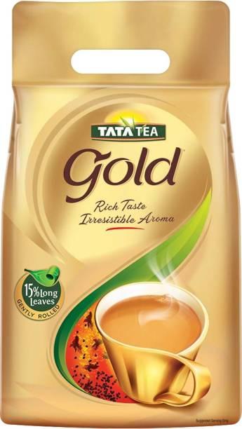 Tata Gold Tea Pouch