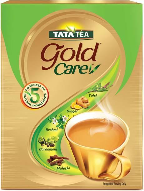 Tata Gold Care Tea Box