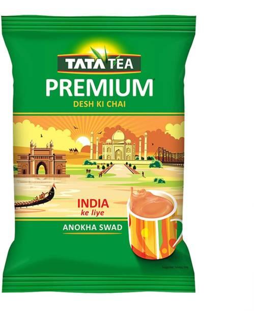 Tata Premium Anokha Swad Tea Pouch