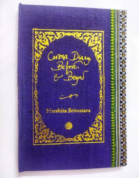 Corona Diary, Before and Beyond