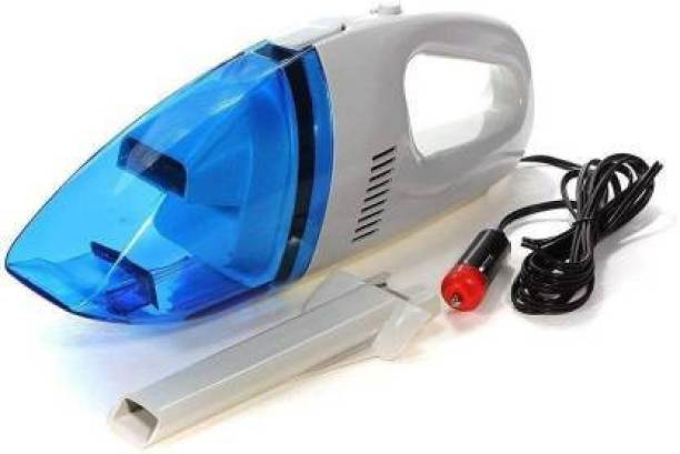 SND Portable & High Power 12 V Vacuum for Car and Home Wet and Dry Car Cleaner Multipurpose 12 v car cleaner Vehicle Interior Cleaner