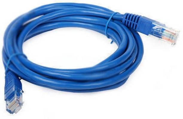 techut 3 Meters CAT 6 Ethernet Cable Lan Network CAT6 Internet Modem RJ45 Patch Cord 3 m LAN Cable