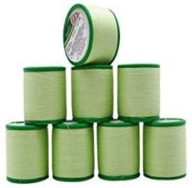 Laddu Gopal Eyebrow6 Eyebrow Thread (300 m, Pack of8) Eyebrow Thread