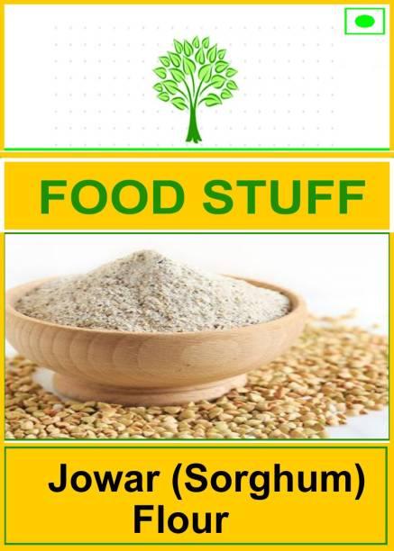 FOOD STUFF Best Quality Jowar/Sorghum Flour