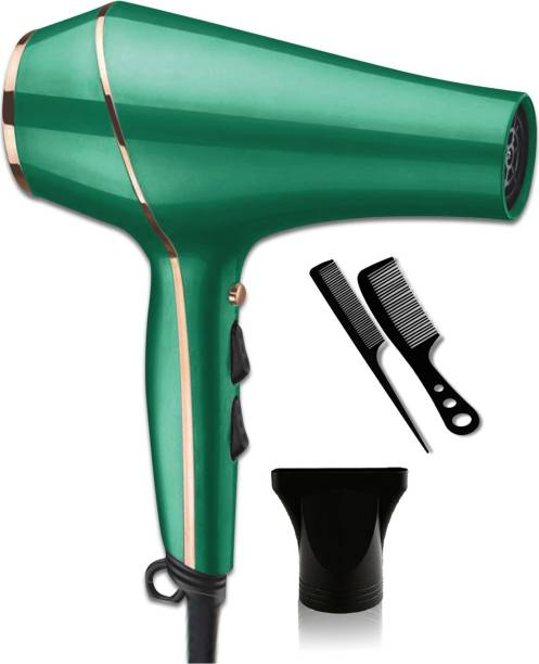 Sunaze Stylish Professional Hair Dryer With Over Heat Protection Hot And Cold Dryer Hair Dryer