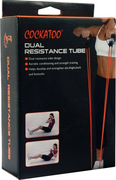 COCKATOO Double-Toning Resistance Tube