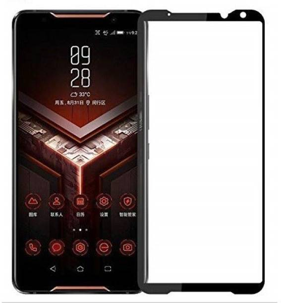NSTAR Edge To Edge Tempered Glass for Asus ROG Phone 3