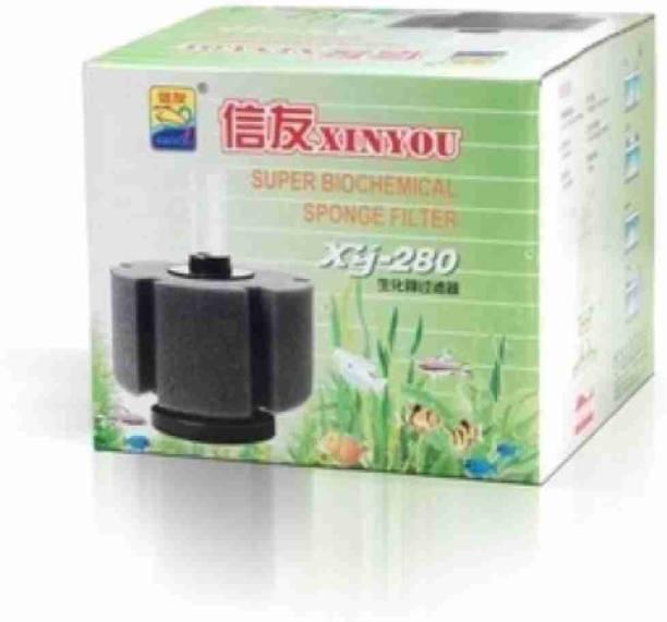 XINYOU XY280 bio chemical sponge Sponge Aquarium Filter